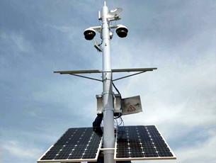 太阳能监控